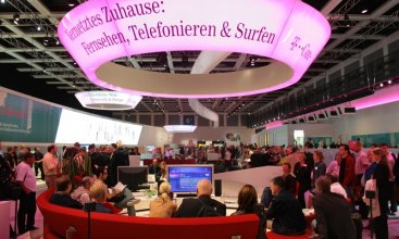 Messe & Event