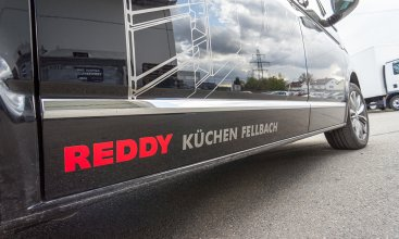 Reddy Fellbach VW T6